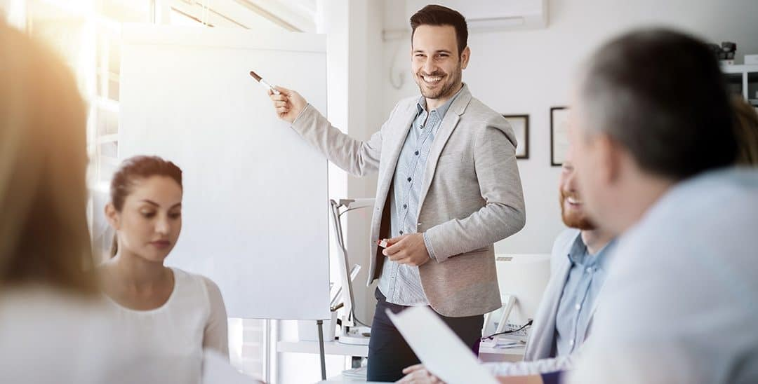 Developing Top Leaders – 5 Crucial Skills