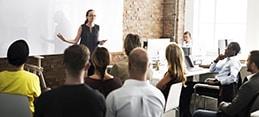 Developing Effective Employee Training