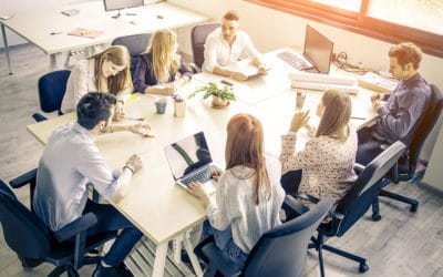 A Salary Breakthrough: Motivate Employees Without Paying them More