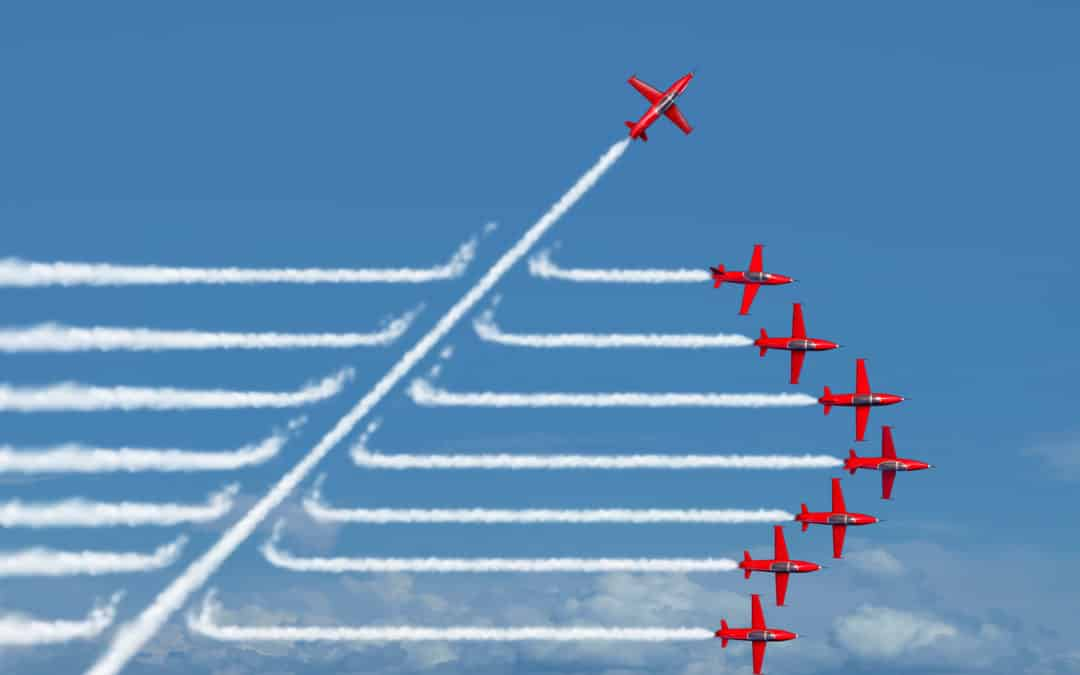 Drone Management: Are You Forgetting To Develop Your Leaders?