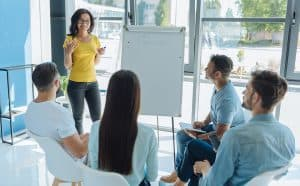 Flipped Classroom Management Training