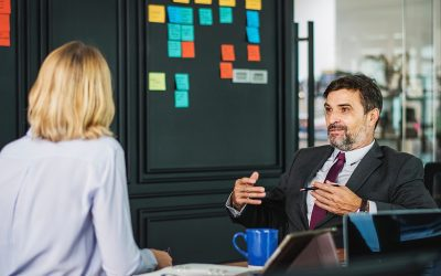 Why you Have the Wrong Idea About Delegating